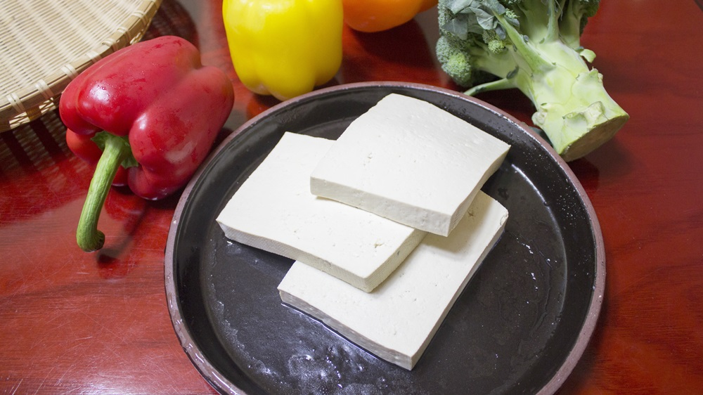 Ako pripraviť tofu