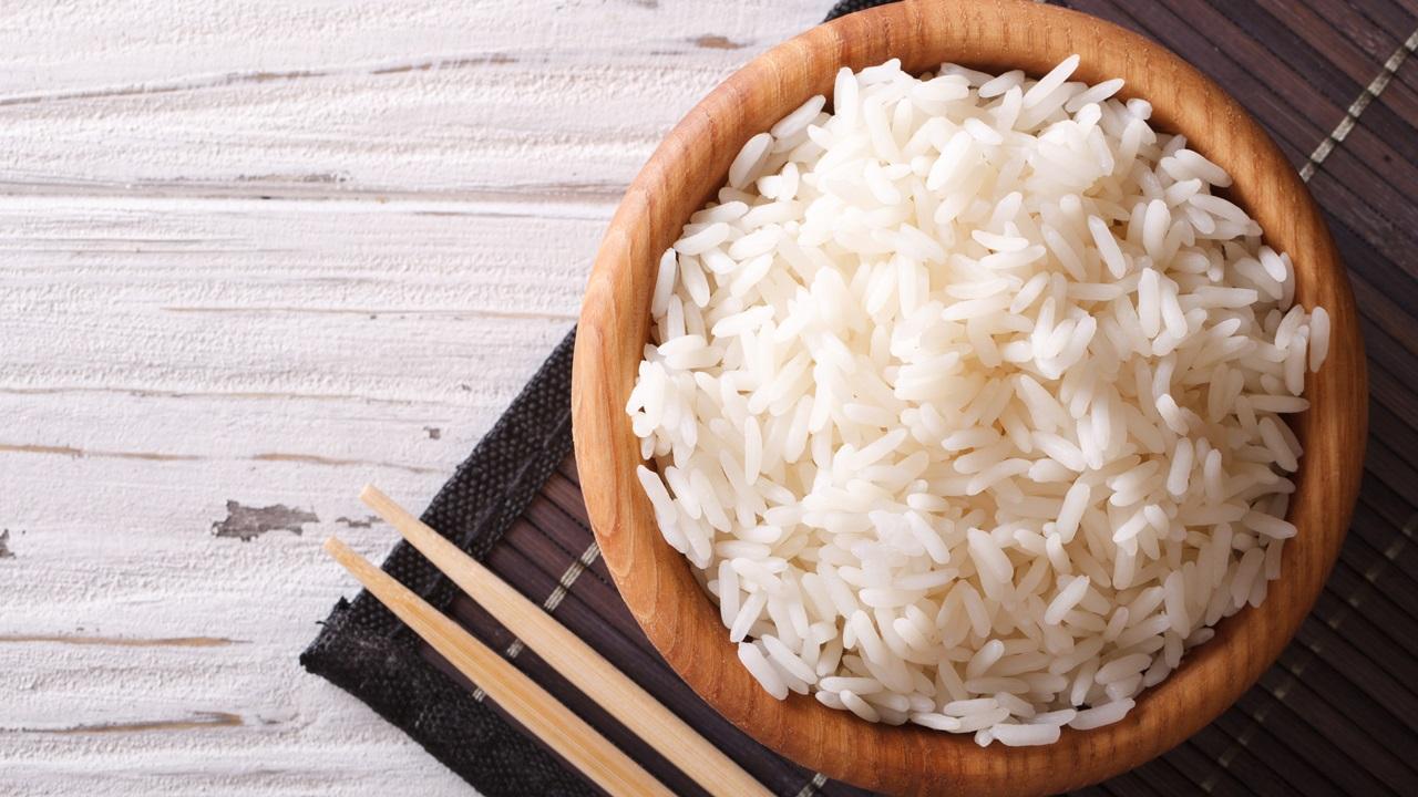 Ako sa robí ryža