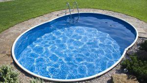 Ako zazimovať bazén