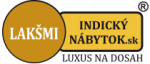 Indický nábytok