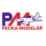 Pecka modelár