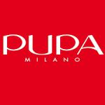 Pupa Miláno