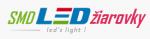SMD led žiarovky