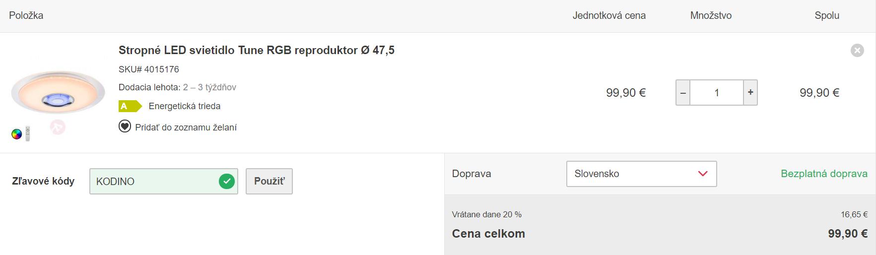 Svetlá.sk