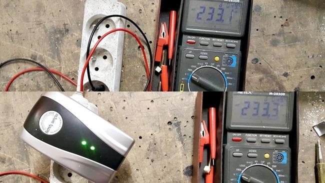 Tesla Energy Saver Eco
