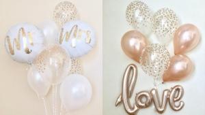 Tipy na 9 skvelých dekorácií na svadbu zAliexpressu od 0,12€
