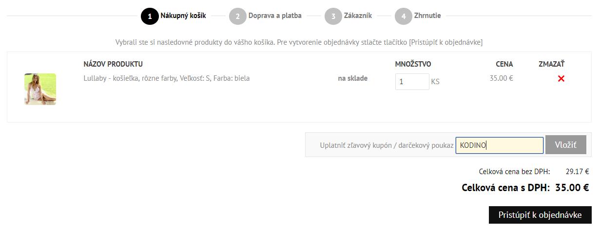 Kadernickyservis.sk zavov kupn - august 2020, zlavovykupon.net