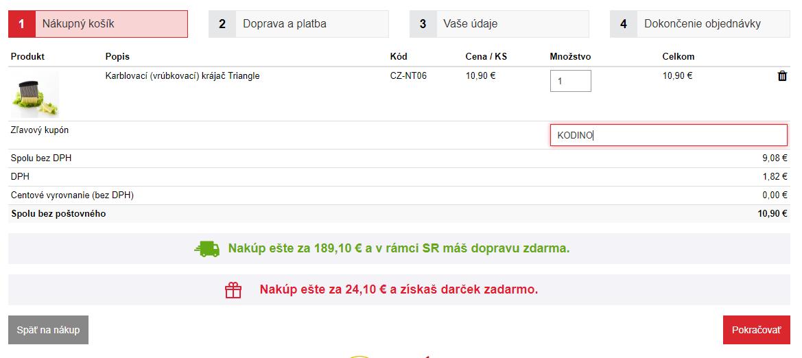 Profikuchar.sk