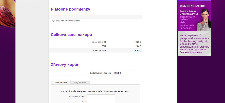 TopSexShop.sk