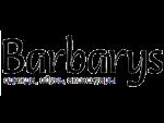 Barbarys (барбарис)