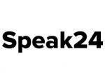 24speak
