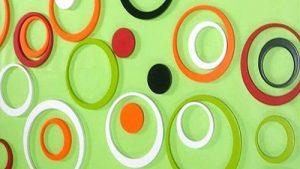 Найкращі декоративні стінові наклейки від Aliexpress: 10 варіантів від 22 грн
