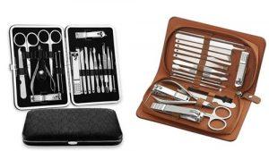Найкращі інструменти для домашнього манікюру від Aliexpress: 8 товарів до 385 грн