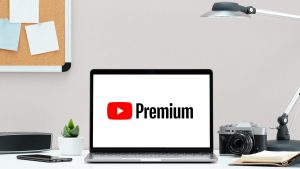 Get YouTube Premium without ads for only 35p per month! Here's a tutorial how to do it.